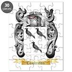 Cambrillon Puzzle