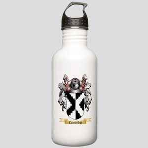 Cambridge Stainless Water Bottle 1.0L