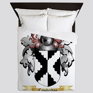 Cambridge Queen Duvet