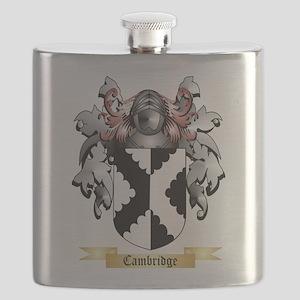 Cambridge Flask