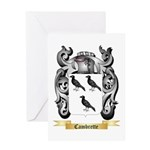 Cambrette Greeting Card