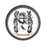 Cambrette Wall Clock