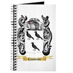 Cambrette Journal