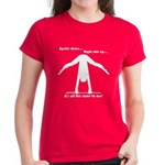 Gymnastics T-Shirt (Dark)