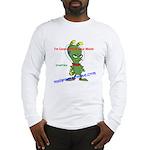 Godfried Long Sleeve T-Shirt