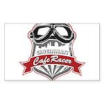 CCR_Logo_Transparent Sticker