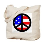 Hippy Tote Bag