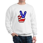 PeaceHand Sweatshirt