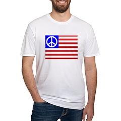 PeaceFlag Shirt
