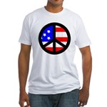 Hippy Fitted T-Shirt