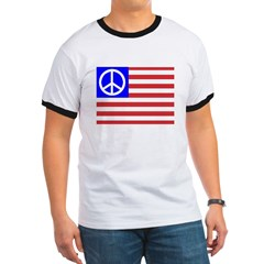 PeaceFlag T