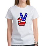 PeaceHand Women's T-Shirt