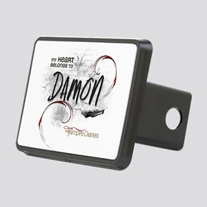 The Vampire Diaries DAMON Hitch Cover