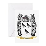 Cambret Greeting Cards (Pk of 10)