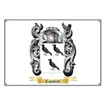 Cambret Banner