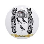Cambret Ornament (Round)