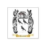 Cambre Square Sticker 3