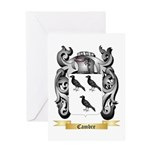 Cambre Greeting Card