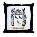 Cambre Throw Pillow