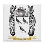 Cambre Tile Coaster