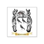 Cambrand Square Sticker 3
