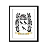 Cambrand Framed Panel Print