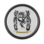 Cambran Large Wall Clock