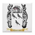 Cambran Tile Coaster