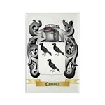 Cambra Rectangle Magnet (100 pack)