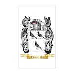 Camarinho Sticker (Rectangle)
