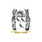 Camarinho Sticker (Rectangle 10 pk)