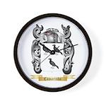 Camarinho Wall Clock
