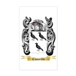 Camarillo Sticker (Rectangle)