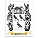Camarillo Small Poster