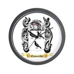 Camarillo Wall Clock