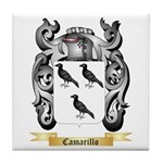 Camarillo Tile Coaster