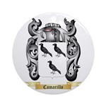 Camarillo Ornament (Round)
