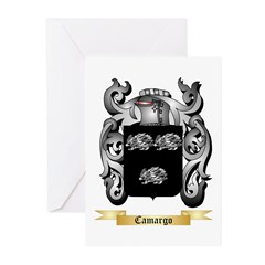 Camargo Greeting Cards (Pk of 10)