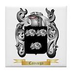 Camargo Tile Coaster