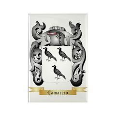 Camarero Rectangle Magnet (10 pack)