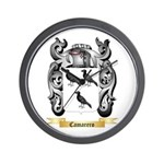 Camarero Wall Clock