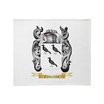 Camarena Throw Blanket