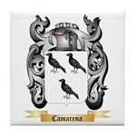 Camarena Tile Coaster