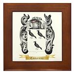 Camarena Framed Tile