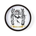 Camara Wall Clock