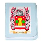 Camancho baby blanket