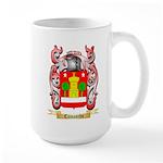 Camancho Large Mug