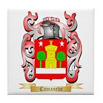 Camancho Tile Coaster