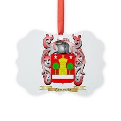Camancho Ornament