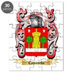 Camancho Puzzle
